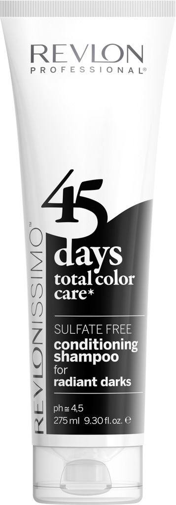 45 Conditioning Shampoo-Radiant Darks