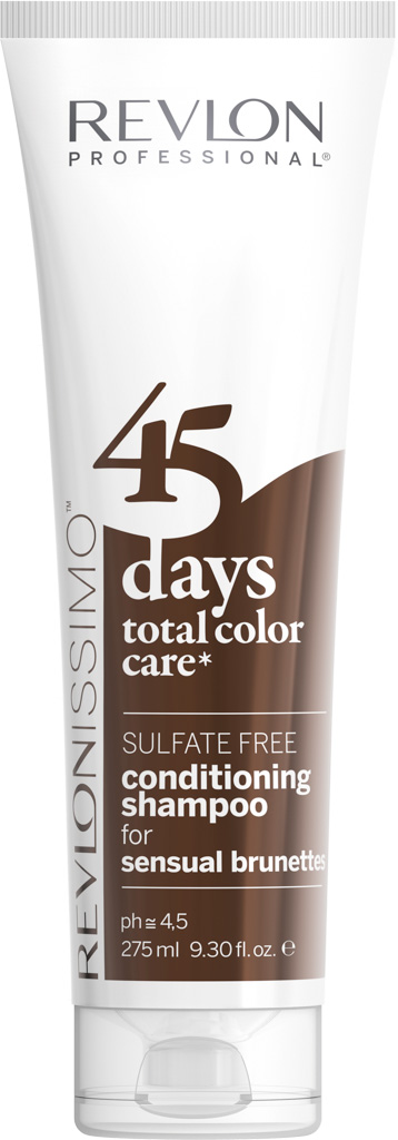 45 Conditioning Shampoo-Sensual Brunettes