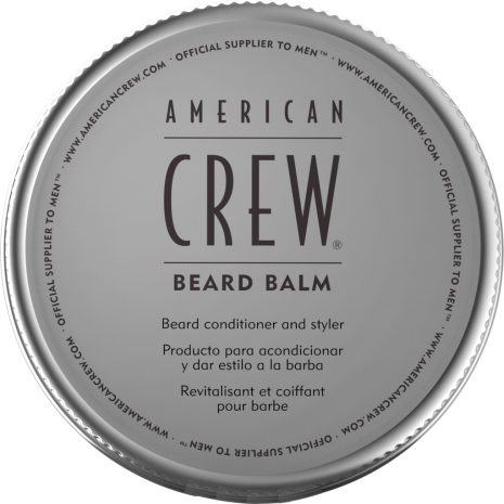 AC Beard Balm-B