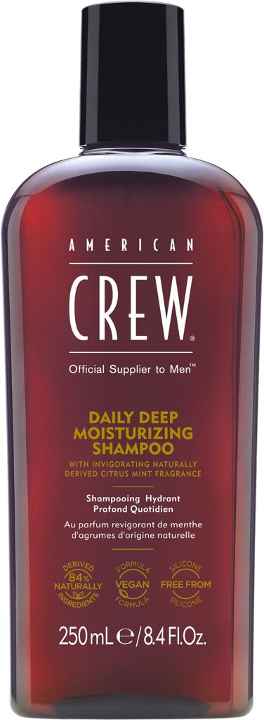 AC Daily Deep Moisturizing Shampoo 250ml