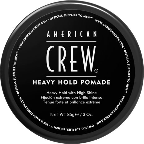 AC Heavy Hold Pomade-A