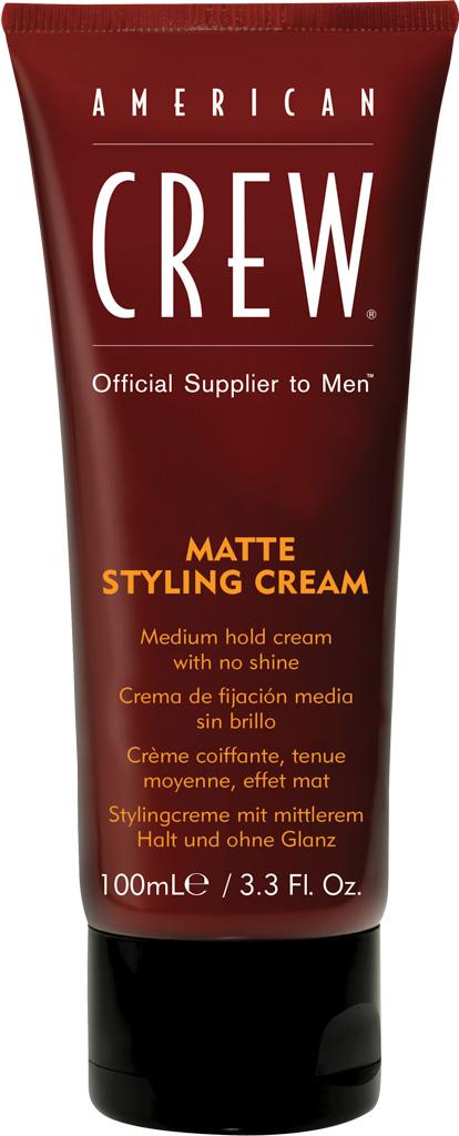 AC Matte Styling Cream
