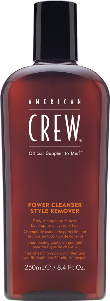 AC Power Cleanser Shampoo